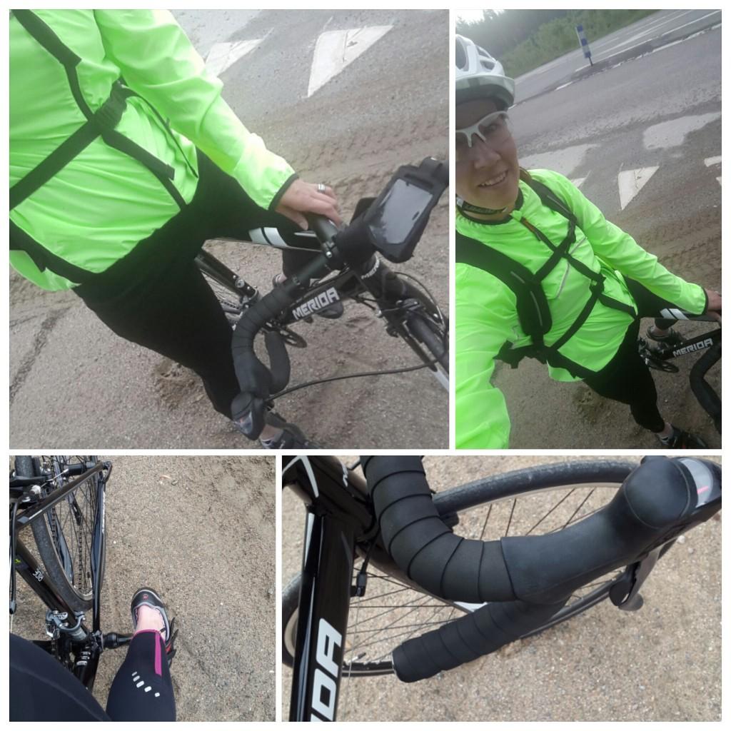 Snabba kläder, snabb cykel